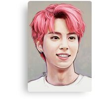 Suwoong Commission  Canvas Print