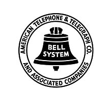 Bell System Photographic Print
