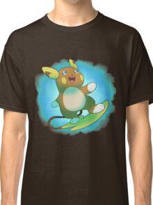 Alolan Raichu Classic T-Shirt