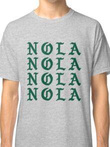 LIFE OF NOLA Classic T-Shirt