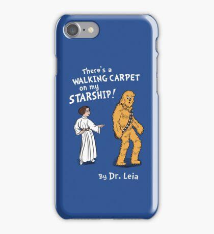 Seuss Wars iPhone Case/Skin