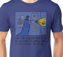 Enlightenment Illuminated in Today's Art World! Unisex T-Shirt
