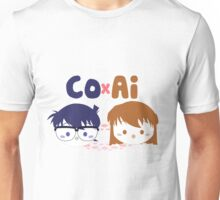 Conan x Ai Unisex T-Shirt