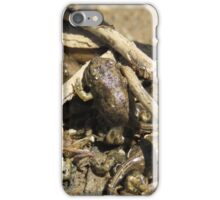 Toad-letts iPhone Case/Skin
