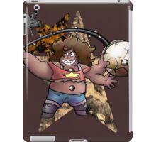 Smokey  yo-yo iPad Case/Skin