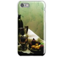 """Lunch Time"" iPhone Case/Skin"