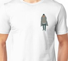 Simple cartoon Outfit Unisex T-Shirt