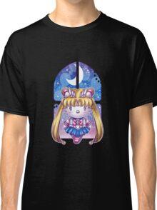 hello senshi Classic T-Shirt