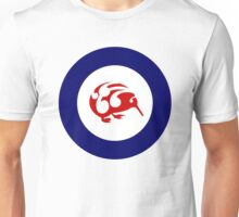 Kiwi Air Force Roundel Unisex T-Shirt