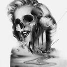 Marilyn by nicebleed