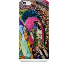 The 40th robber (of Ali Baba) iPhone Case/Skin