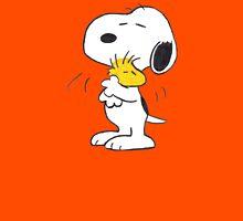 hug Peanuts Snoopy Unisex T-Shirt