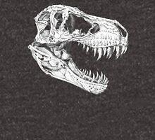 T-Rex Skull Unisex T-Shirt