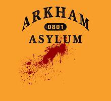 Arkham Asylum Unisex T-Shirt