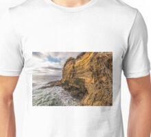 Sunset Cliffs Summer Unisex T-Shirt