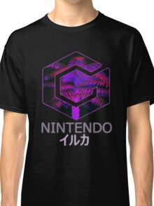 GAMECUBE PINK GLOW Classic T-Shirt