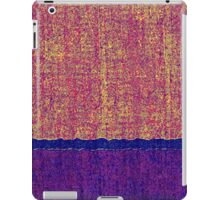 0116 Abstract Thought iPad Case/Skin
