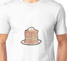 Mochi-Chi Pancake Stack Unisex T-Shirt