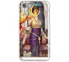 Venus Chair. iPhone Case/Skin
