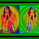 absinthe the purveyor of cinders by charliethetramp