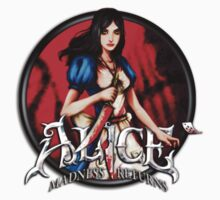 alice madness return blood One Piece - Short Sleeve