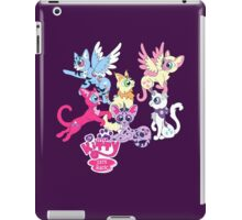 My Little Kitty: Cats Are Magic iPad Case/Skin