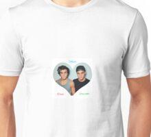 Dolan Twins Edit  Unisex T-Shirt