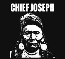 CHIEF JOSEPH-2 Unisex T-Shirt