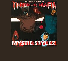 THREE SIX MAFIA - MYSTIC STYLEZ Unisex T-Shirt