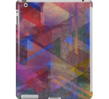 Another Time (Square Version) - By John Robert Beck iPad Case/Skin