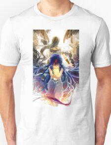 ALADDIN & JUDAL Unisex T-Shirt
