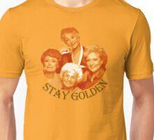 Golden Girls Stay Golden Unisex T-Shirt