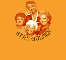 Golden Girls Stay Golden Unisex T-Shirt