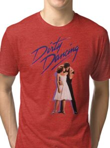 Dirty Dancing Tri-blend T-Shirt