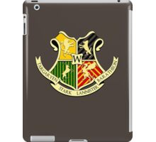A School of Ice and Fire iPad Case/Skin