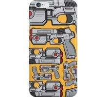 PS1 Namco GameCon Controller  iPhone Case/Skin