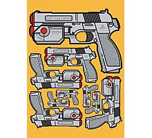 PS1 Namco GameCon Controller  Photographic Print