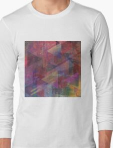 Another Place (Square Version) - By John Robert Beck Long Sleeve T-Shirt