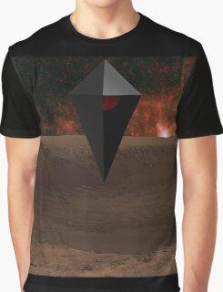 No Man's Sky Artistic High Quality Design Graphic T-Shirt