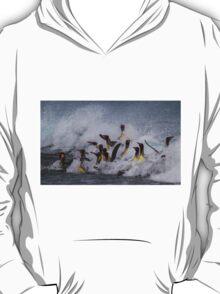King Penguin Arrival T-Shirt