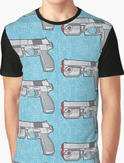 PS1 Namco GameCon Controller - Revive Graphic T-Shirt
