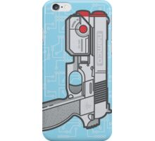PS1 Namco GameCon Controller - Revive iPhone Case/Skin