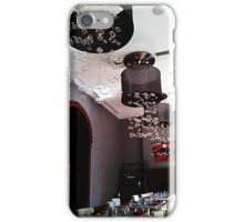 """Beautiful Dining Hall"" iPhone Case/Skin"