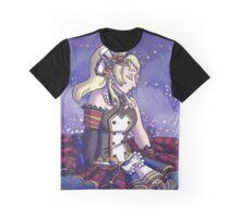 Eli Ayase Graphic T-Shirt