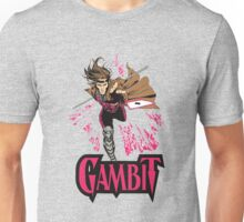 super card magic gambit Unisex T-Shirt