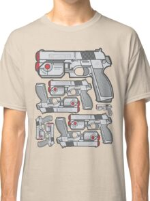 PS1 Namco GameCon Controller - Revive2 Classic T-Shirt