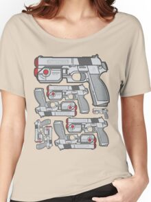 PS1 Namco GameCon Controller - Revive2 Women's Relaxed Fit T-Shirt