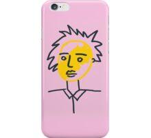pinku iPhone Case/Skin
