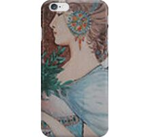 After Mucha 3 iPhone Case/Skin