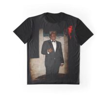 (。◕‿◕。) Don King (。◕‿◕。)  Graphic T-Shirt